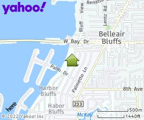 112 Harbor View Ln Lot 9 Belleair Bluffs, FL