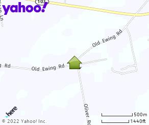 871 Old Ewing Rd Lot 11 Lufkin, TX