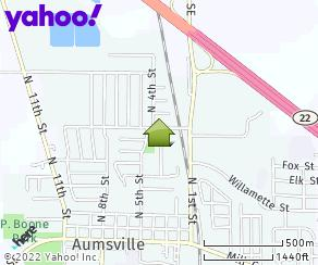 8135 Rauscher Ln Se Lot 7 Aumsville, OR