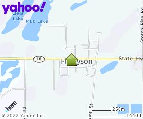 Blk 1 117th Lot 3 Finlayson, MN