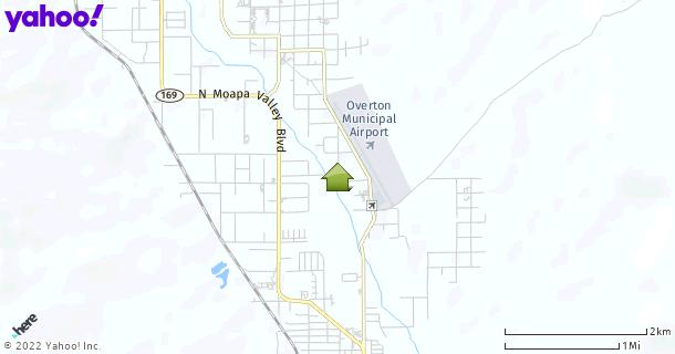 Map of Other, NV